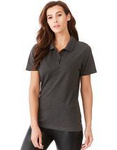 Woman Liberty Private Label Poloshirt